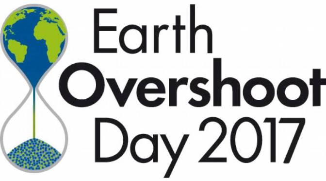2 agosto Overshootday. La rete delle Città in comune per un nuovo modello di sviluppo