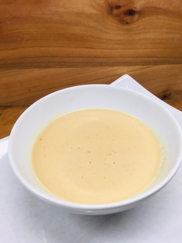 Tahini Miso Sauce