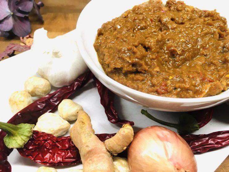 Jimbaran Sauce