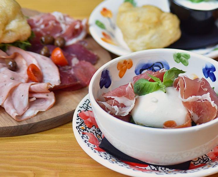 carlotta restaurant italien a la rochelle