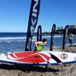KYLE 3 BEACH RACE JAVEA
