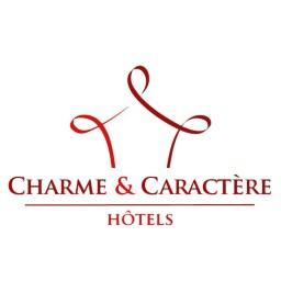 Logo Charme & Caractère