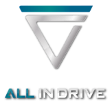 Logo - All in drive