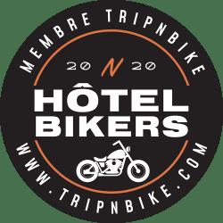 Logo TripNBike