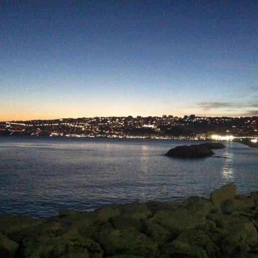 Panorama costa