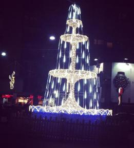 Luminarie di Natale 2015