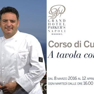 cooking class parkers napoli