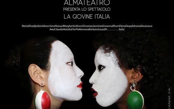 spettacolo la Giovine Italia