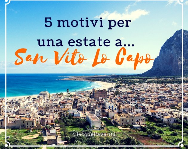 san vito lo capo-estate 2016