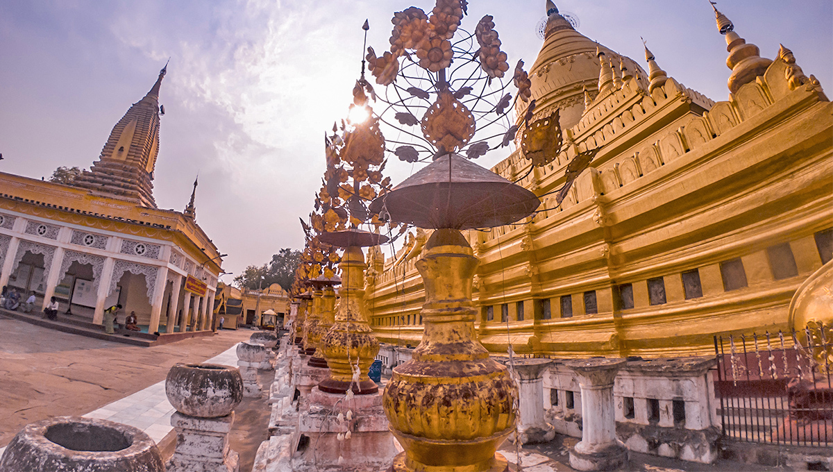 Myanmar – 23 days in Burma