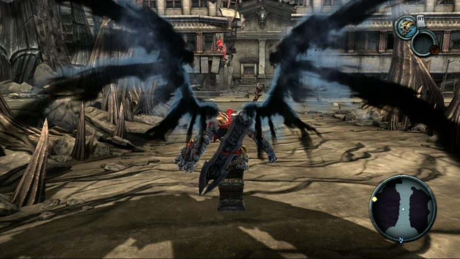 ailes darksiders