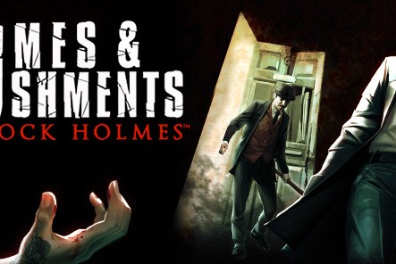 sherlock holmes crimes and punishment