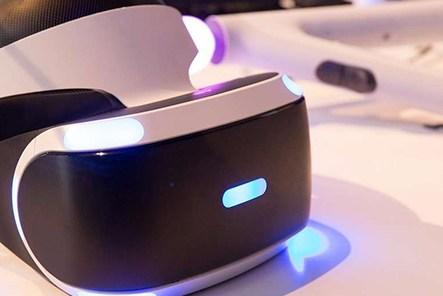 VR Réalité Virtuelle