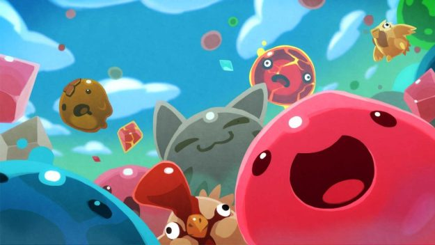 Slime Rancher test xbox one