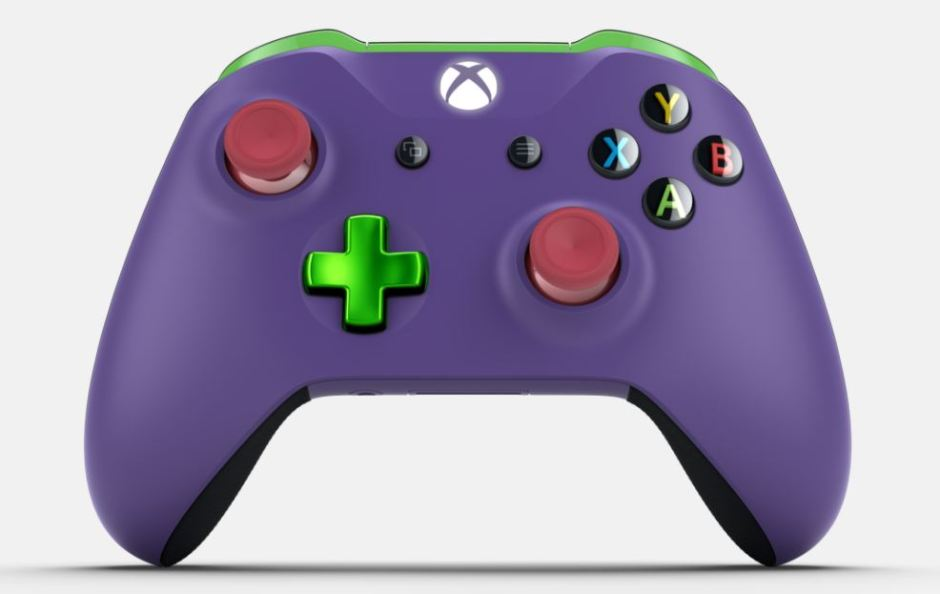 Joker Manette Xbox One