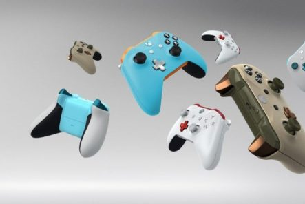 Xbox One Design Lab