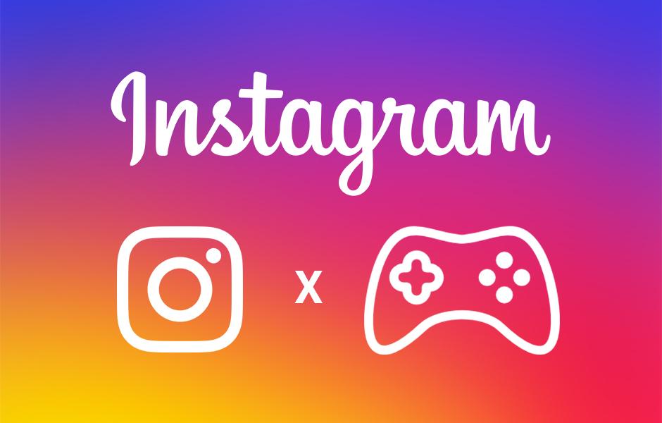 6 comptes Instagram jeux vidéo à suivre