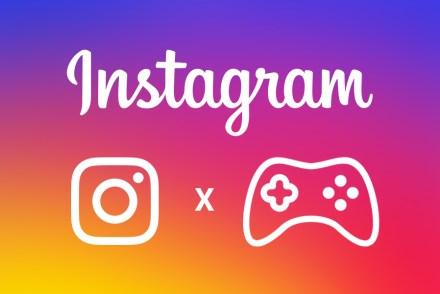 Instagram jeux video