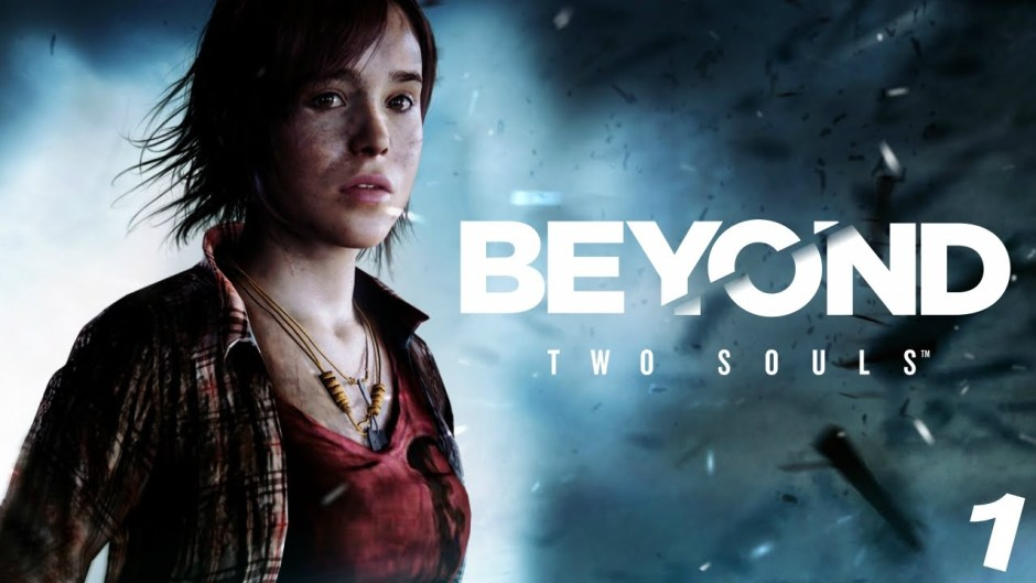 jeux couple beyond two souls