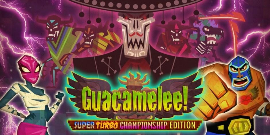 jeux video couple guacamelee
