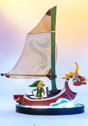 Top 10 Des Plus Belles Figurines The Legend Of Zelda Le Coffre Bonus