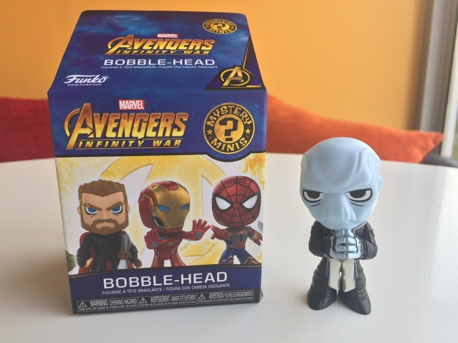 bobble head ebony maw