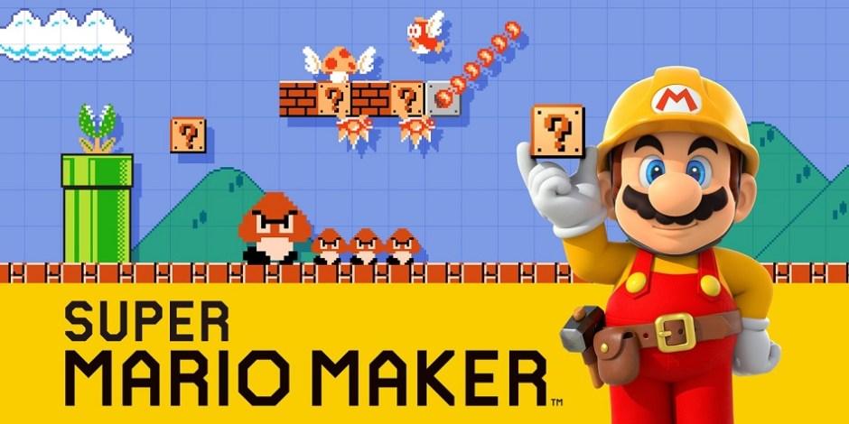 super mario maker remake sur nintendo switch