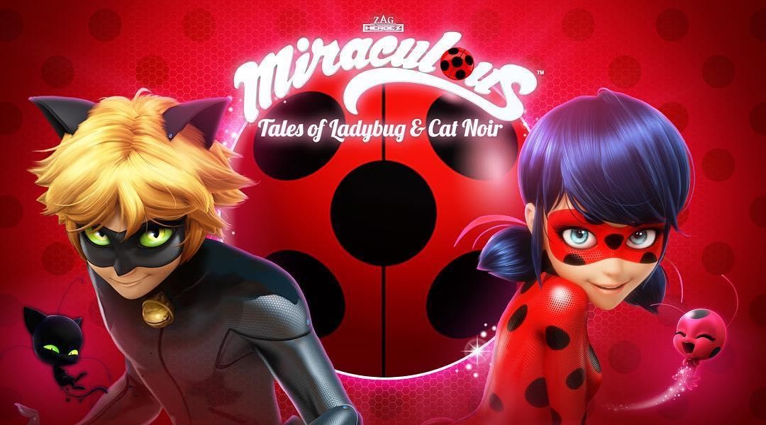Avis / Critique : Miraculous Ladybug