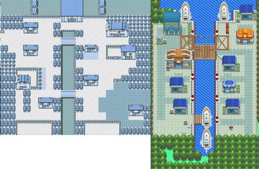 Pokémon 2G 4G
