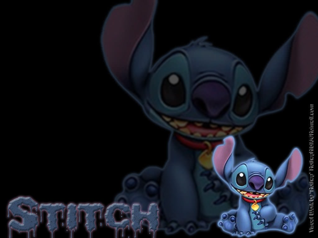 Cute Stitch Wallpapers For Computer Screen Fonds D 233 Cran Lilo Et Stitch Page 1