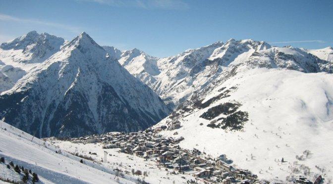 Cherche musher pour la station des 2 Alpes pour l'hiver 2019-2020