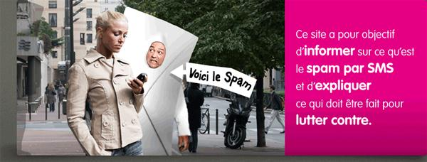 campagne SMS+