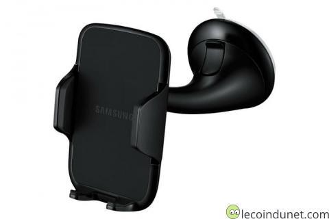 Samsung EE-V200 - Présentation