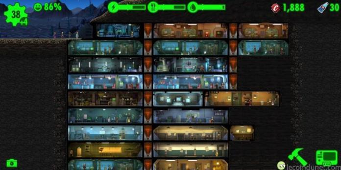Fallout Shelter - Abri 38