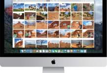 Mac photo
