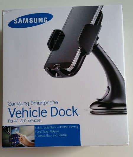 Samsung EE-V200 - Emballage