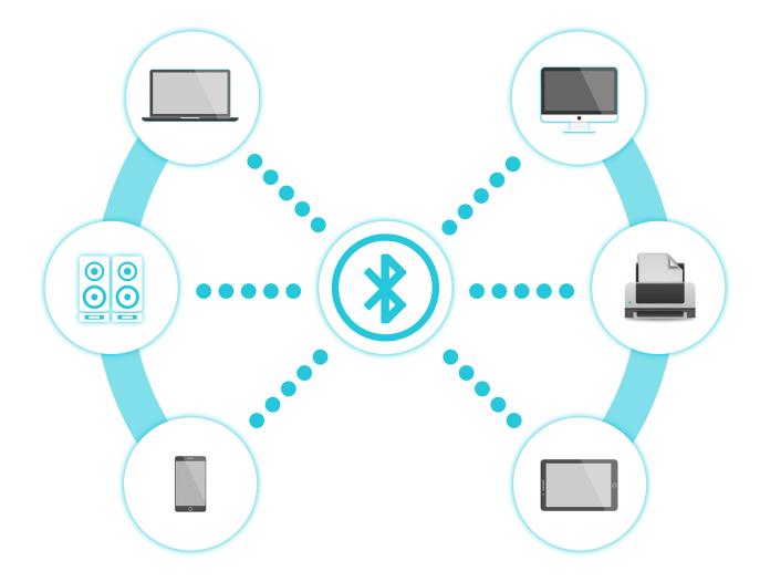 Comment utiliser le Bluetooth sur Android ?