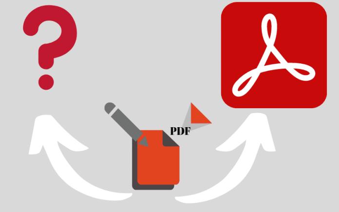 4 alternatives gratuites à Adobe Acrobat pour modifier des PDF