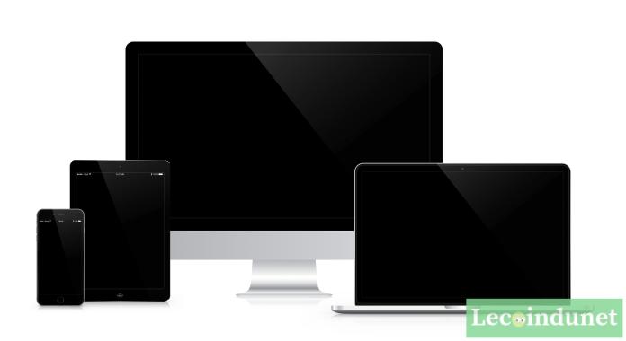 Utiliser une tablette comme second moniteur d'un PC ou Mac