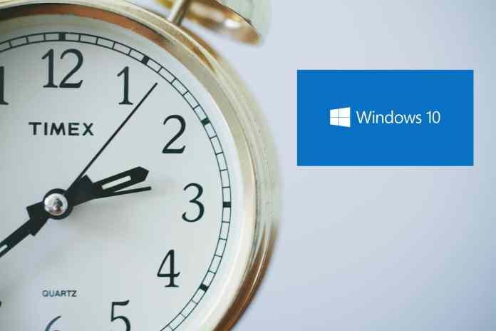 Comment obtenir l'uptime sur Windows ?