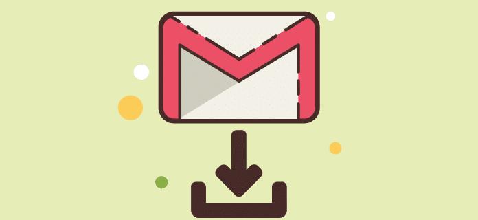 Exporter et sauvegarder sa messagerie Gmail
