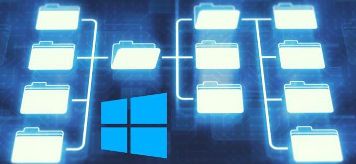 Créer un partage de fichiers en réseau sous Windows 10