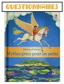 Mythesgrecsquestionnaires