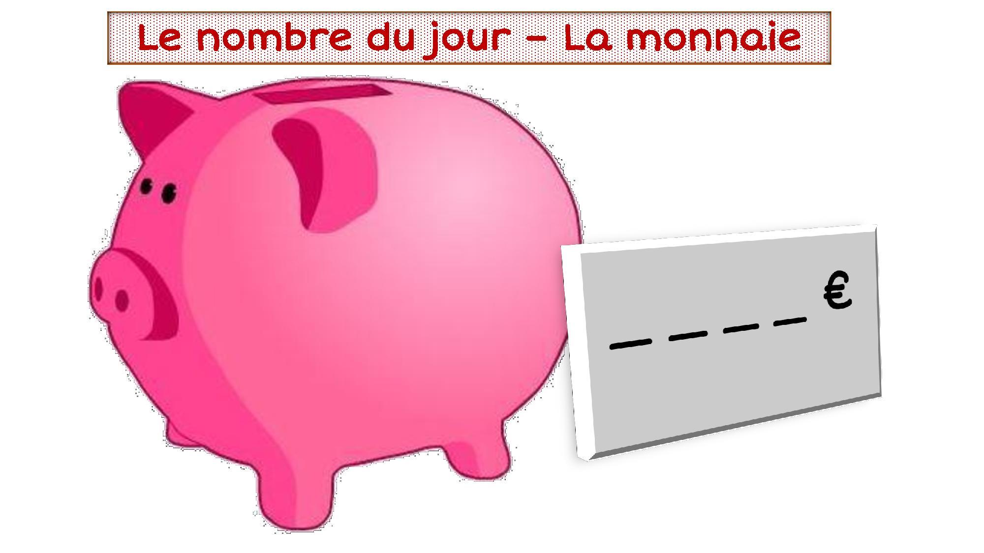 Le Calendrier Des Maths Le Nombre Du Jour Rituel De Ce2 L Ecole