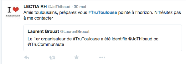 #TruToulouse 2015