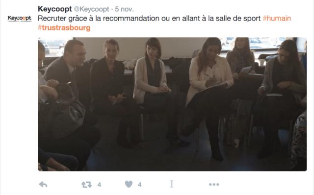 cooptation keycoopt #TruStrasbourgx
