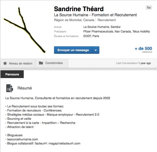 ProfilLinkedinSandrine