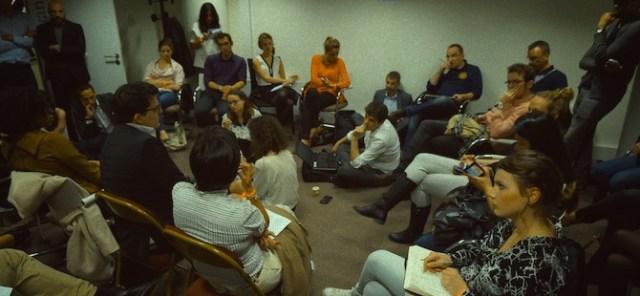 sourcing collaboratif recrutement