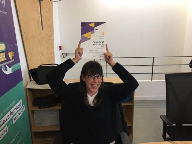 diplome et certificat #TruAcademy