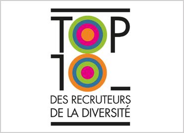 top-10-recruteurs-diversite recrutement